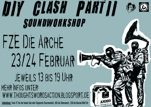 Soundworkshop
