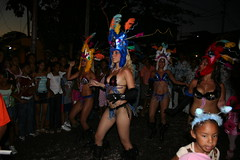 Grupo de Chicas Bailando - Ocumare del Tuy (Carnaval Ocumare) Tags: hot del samba venezuela babe dental carnaval garota hilo latina tanga mamis bellezas venezolanas tuy latinas ocumare