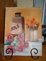 My Workshop Painting