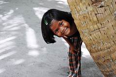 smile, always (sharaff) Tags: new trip travel family friends party vacation people music holiday tree art me nature girl beauty smile fun lyrics google eyes sand nikon child candid palm explore moons maldives d300 shoken sharaf amrdiab sharaff amarain