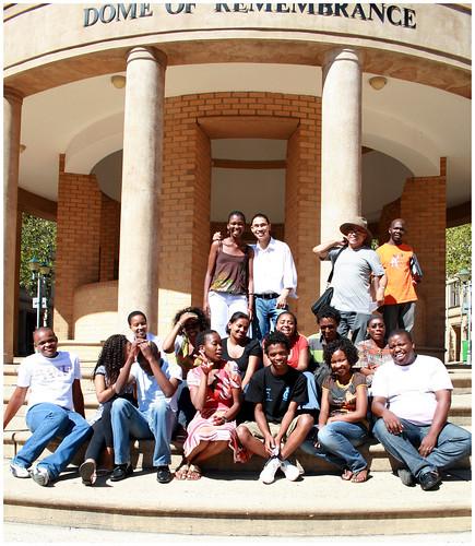 Cput+bellville+campus