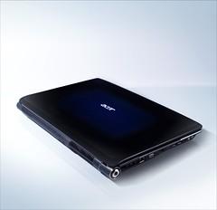 Acer  generation 2 Gemstone - second generation ACER GEMSTONE laptop