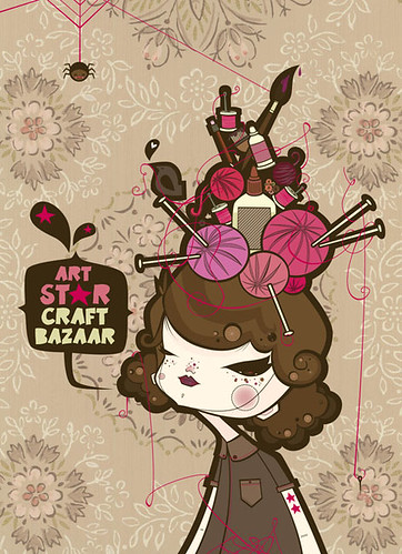 Art Star Craft Bazaar