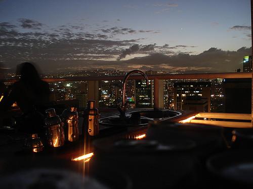 360, la terraza