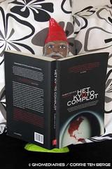 """Eco-Thriller: """"HET KYOTO COMPLOT"""" by Ruben van Dijk"""