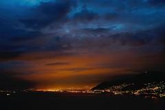 Lights of the city (cienne45) Tags: friends italy twilight italia liguria cienne45 carlonatale explore genoa genova zena natale camogli sanrocco aplusphoto ghesemmu fdream aplusphotoex aphotoex exploreexset explore1336