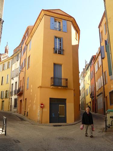 Calles de Perpiñan Foto 2