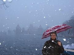 Rolandas in Trakai