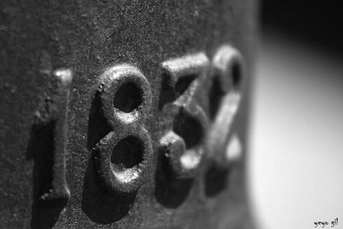 DE 1832...