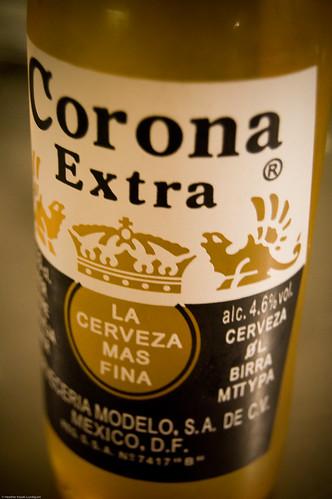 carona beer