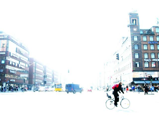Copenhagen Cityscape2