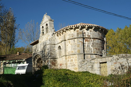 Iglesia de la Inmaculada Crespos, Burgos