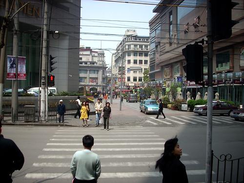 CHINA 5415