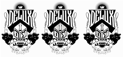 Delux DIY Tour 08 - IDEAS