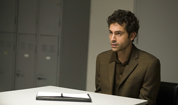 Omar Metwally in Rendition