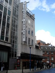 Picture of Peacock Theatre