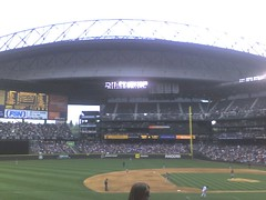 img163 (gregory.reher) Tags: seattle athletics mariners safeco