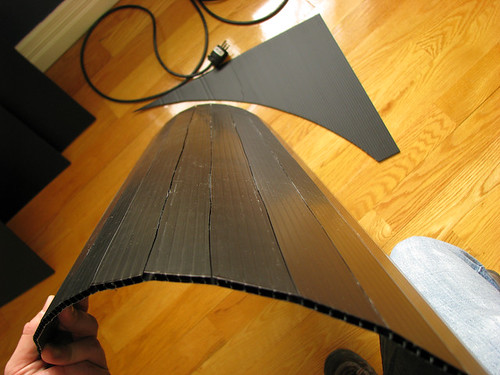 DIY-Spiderlight   SOFTBOX!   DIYPhotography   Flickr
