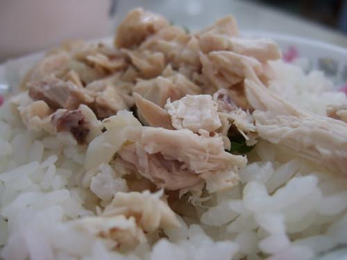 小林雞肉飯