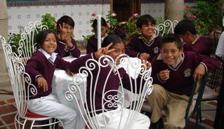 cotacachi-children