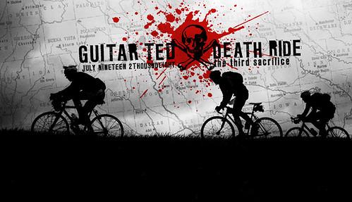 2008 Death Ride website header