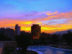 Something Special (Clod) Tags: atardecer venezuela caracas somethingspecial hoteltamanaco