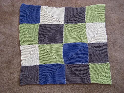 Linnea's Blanket