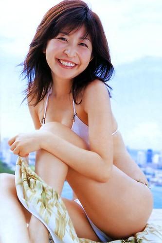 小野真弓 画像31