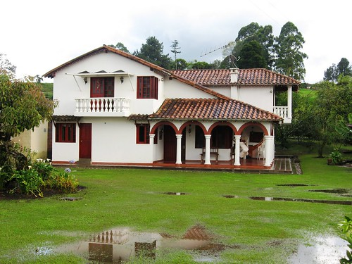 Spirhayrice casas de campo modernas - Casas de campo modernas ...