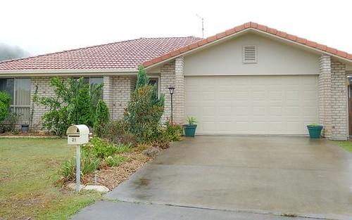 21 Edinburgh Drive, Townsend NSW