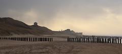Strand. (universaldilletant) Tags: domburg strand buhne