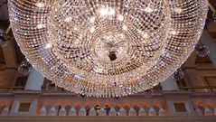 Dome Chandelier