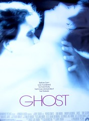 Ghost Poster by urbanshoregirl, on Flickr