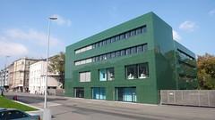 hdm - rossetti building_01 (evan.chakroff) Tags: evan de switzerland basel hdm herzog herzogdemeuron meuron evanchakroff chakroff evandagan