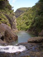 Der Pararaha Gorge