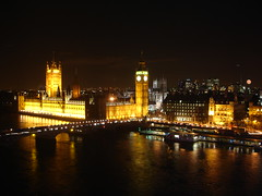 Week End à Londres