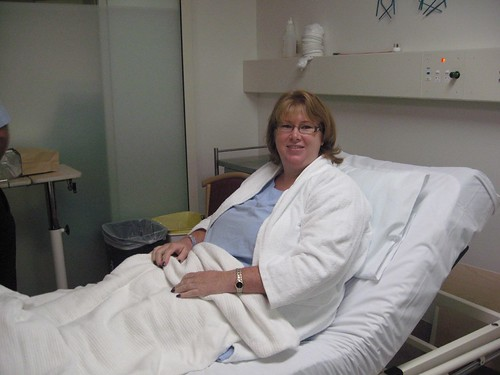 Before surgery