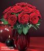 Red roses ( Bouquet ) (Flower pot) (gsb_viva) Tags: flowers roses india wonderful superb unique class bunch vase bouquet 1stclass shani redroses wonderfull viewable shaani beautifulcapture natureandwildlife superbshot thatsclass gsbviva uniqueclass superbclass