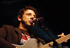 Patrick Bruel (marie_astier) Tags: ingrid accord concert novembre patrick lumiere 2007 zenith paix humanitaire betancourt bruel