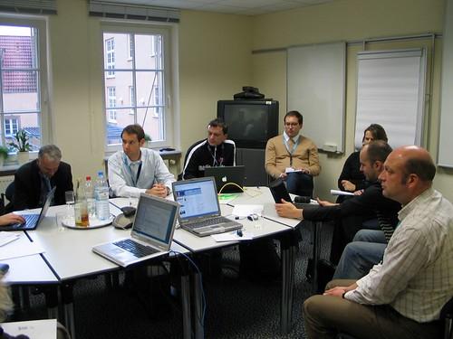 Enterprise 2.0 Session