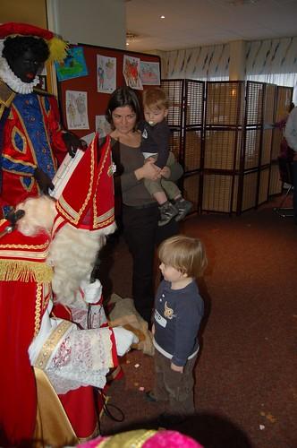 Sinterklaas @fme