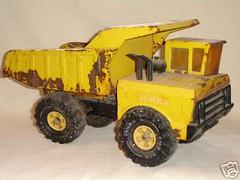 Tonka truck (bkraai2003) Tags: truck tonka