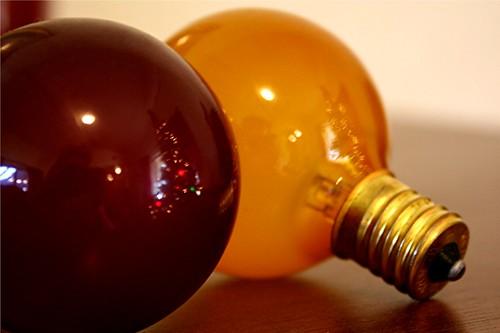 merry bulbs