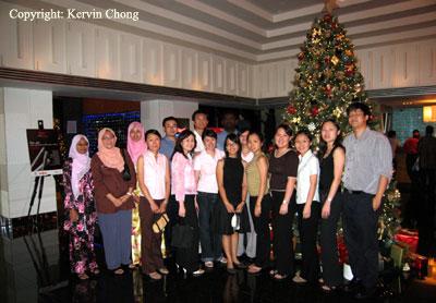 Company-Staff