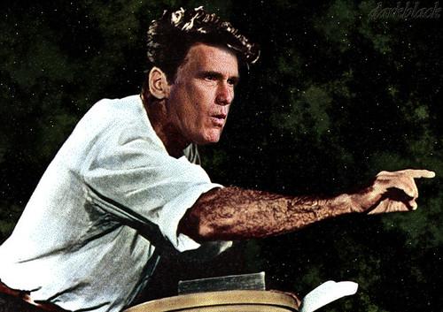 Elmer Romney