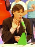 Videomatch con Marcelo Tinelli