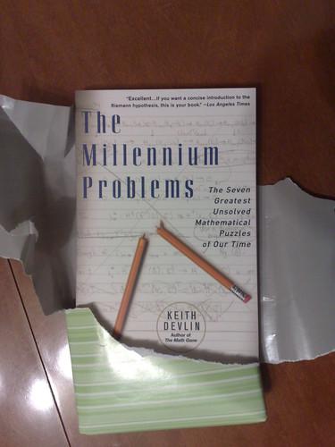 Regalo The Millennium Problems