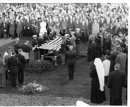 Funeral Rites For the Late President, JFK, Nov. 1963. | Flickr ...