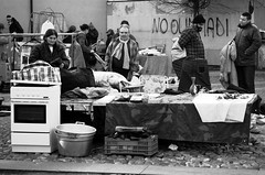 Il Balon dei poveri / Poor people´s antiques market