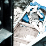 Napping on the river Kwai thumbnail